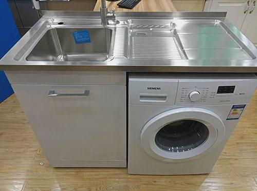 都匀洗衣机柜